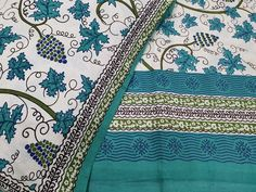 Untitled Persian Blue, Suits For Sale, Double Beds, Queen Beds, White Fabrics, Queen Size, Bed Sheets, Black Cotton, Red And White