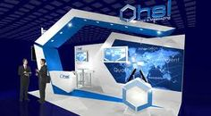 Ohal stand