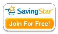 Be sure and check out  SavingStar – this program allows you to load e-Coupons to your store loyalty card. The savings are added to your account and you can redeem them for rewards like Amazon gift cards!