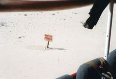 Western Sahara and Mauritania. The Ten Toughest Border Crossings In The World