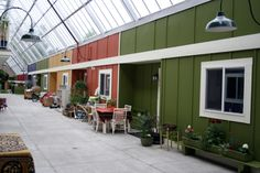 Windsong Cohousing Community in Langley