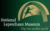 National Leprechaun Museum, more about all irish folklore and not just Leprechauns. Would love to see during Halloween!