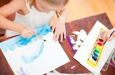 """Article, """"In Preschool, What Matters More: Education or Play?"""""""