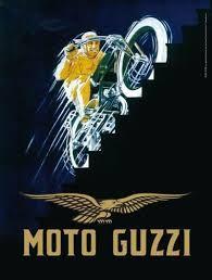 """Résultat de recherche d'images pour """"moto guzzi locandine"""""""