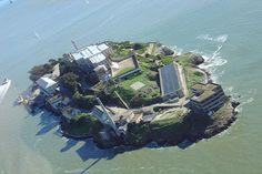 Go to Jail for the Day: Alcatraz, San Francisco. Photo by ktchn