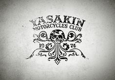 yasakin motorcycles club | by bmd design