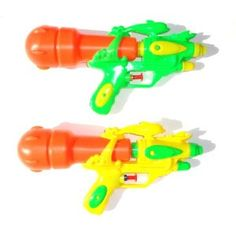 These water guns are sure to delight kids and make their summer more enjoyable. Bring these along in pool parties and fun will never stop!
