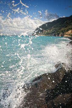 FOTOQUADRO - From the Sea