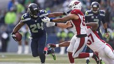 Don't you love it when the Cardinals and Seahawks play???