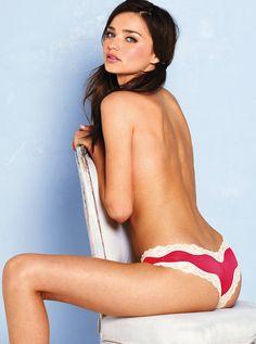 Just to make sure I have enough Miranda Kerr posted. Lol