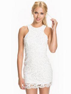 Nelly.com: Bodycon Dress - Glamorous