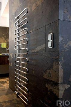 Каменный шпон, отделка ванной комнаты Black Backsplash, Stone Interior, Slate Stone, Outdoor Tiles, Stone Veneer, Travertine, Cladding, Natural Stones, Granite