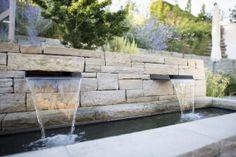 Der Terrassengarten Portrait, Gartenplanung, Schwimmteich, Naturgarten, Gartenpflege, Landschaftsarchitektur, Badeteich, Naturpool, Salamander Naturgarten AG, Trockenmauer