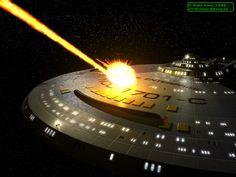 U.S.S. Enterprise NCC-1701 C