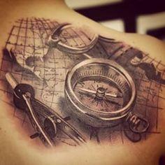 206 Mejores Imágenes De Mapa Brújula Compass Map Compass Y Map