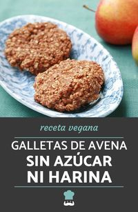 Sweet Recipes, Real Food Recipes, Cooking Recipes, Avena Recipe, Healthy Desserts, Healthy Cooking, Dairy Free Recipes, Vegan Recipes, Healthy Recepies