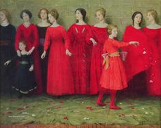 photo 780 Thomas Cooper Gotch - 2 They_Come_zpsqkivjkpt.jpg
