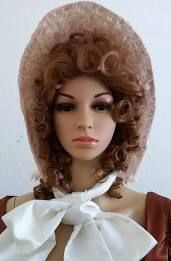 victorian bonnets - Google Search Victorian Hats