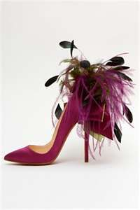 Image Search Results for feather shoes