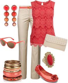 Stylish Outfit