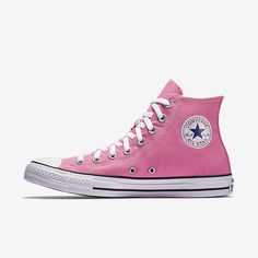 competitive price c11b8 5ac0c Converse Chuck Taylor All Star High Top Shoe Size 11 (Pink)