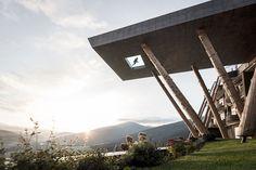 Noa* : Hotel Hubertus - ArchiDesignClub by MUUUZ - Architecture & Design