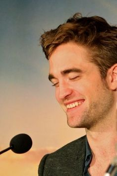 If Robert Pattinson Were a Stripper, His Name Would Be ...