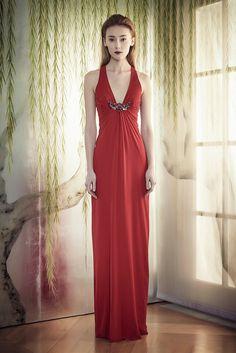 Jenny Packham Pre-Fall 2015 Fashion Show