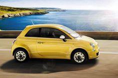 #Fiat 500 2013, tornano i colori anni '60  (dal blog di Chiarezza.it)