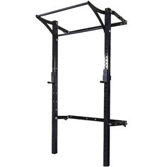 Profile® PRO Squat Rack with Kipping Bar™