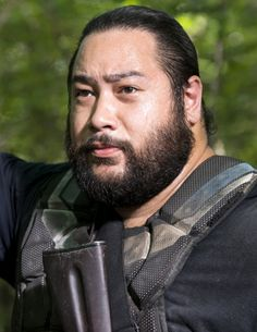 Jerry in The Walking Dead Season 8 Episode 2 | The Damned