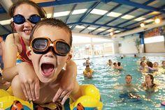 Marton Mere Swimming Pool | Flickr - Photo Sharing!
