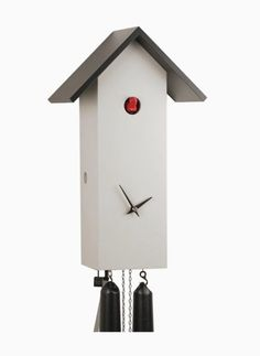 Cuckoo clocks often bring to mind, well, the cuckoo. The mainstay in that crazy aunty or neighbour's living room, childhood memories may evoke a touch of the