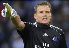 Frank Rost - Werder Bremen,Schalke 04,Hamburger SV