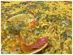 Arroz Calabuch de ortigas y espardenyes Reserva online para comer arroz. EligeTuPlato.es