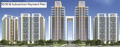 Panchsheel Pratishtha is new residential project being developed at Sector 75 in Noida. The complex is offering 2BHK and 3BHK apartments in variety of sizes ranging from 1310 sq ft, 1495 sq ft and 2050 sq ft.