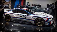 BMW 3.0 CSL Hommage R by ergaar