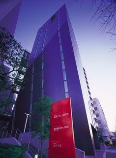 専門学校 桑沢デザイン研究所|日本留学ラボ 外国人学生のための日本留学総合進学情報ウェブサイト