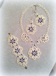 Best 12 Khaki tatted lace necklace with brass round spiral charm//lace necklace//frivolite//Tatted jewelry//lace necklace – SkillOfKing. Tatting Necklace, Tatting Jewelry, Lace Necklace, Lace Jewelry, Beaded Earrings, Jewelry Crafts, Jewelery, Crochet Earrings, Handmade Jewelry