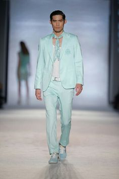 #Men's wear Miguel Vieira Spring Summer Moda Lisboa Fashion