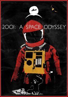 2001 #Kubrick