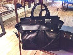 love my new handbag