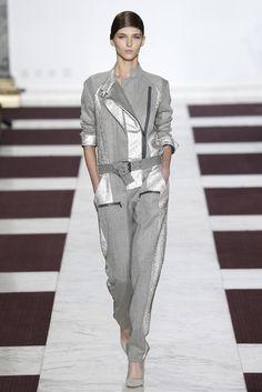 Yiqing Yin Couture Spring 2015 - Slideshow