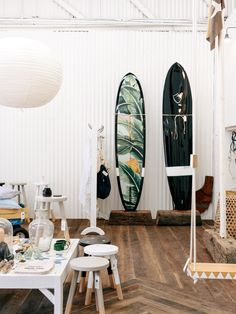 The Stylists Guide to Sydney - The Society inc. Warehouse by Sibella Court