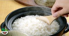 "Lose 7 Kilograms Within 3 Weeks With The Help Of The ""Rice Diet"""