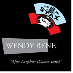 Found After Laughter by Wendy Rene with Shazam, have a listen: http://www.shazam.com/discover/track/66373416
