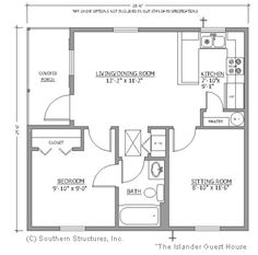 1000 images about small enough on pinterest floor plans small house plans and house plans