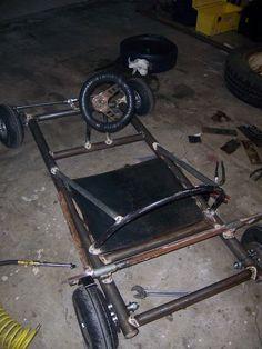 soapbox kart parts (baby jogging strollers) - WT4x4 Forum