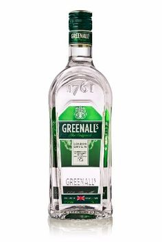 "The Quintessential Brands Group has unveiled an updated design for Greenall's The Original London Dry Gin, in a move designed to convey the brand's ""heritage"" and ""craftsmanship""."