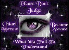 September is Chiari Awareness Month